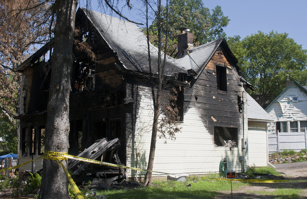 Fire Damage Services Washington DC